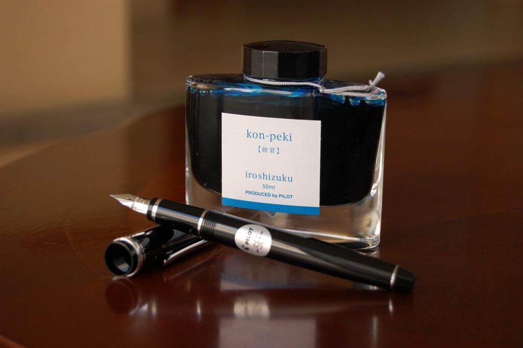 fountain-pen-1053692_1280