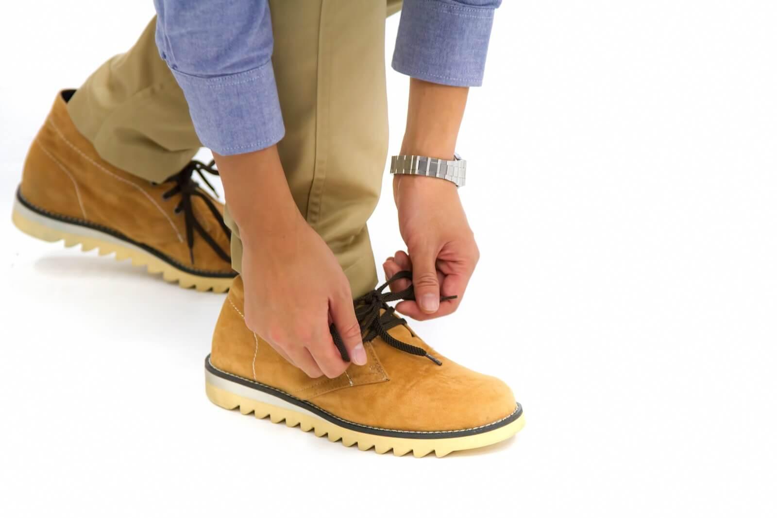 高級品嫌いでも「靴」だけにはお金をかけて欲しい理由