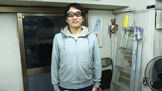 新宿MMSオーナーさん