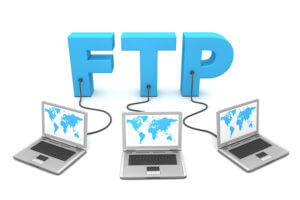 FTP MAC Windows