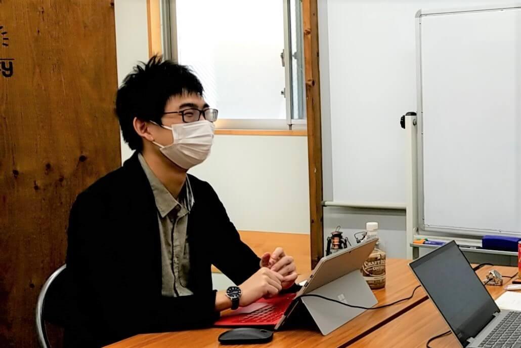 【社員インタビュー】大手SIer出身のエンジニアがLuxyに転職するまで